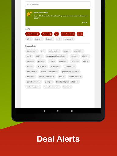 hotukdeals - Deals & Discounts apktram screenshots 11