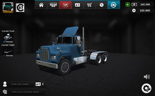 Grand Truck Simulator 2 1.0.29n13 Screenshots 17