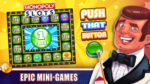 MONOPOLY Slots - Slot Machines  screenshots 23