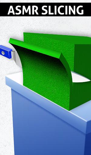 Anti stress fidgets 3D cubes - calming games  screenshots 23