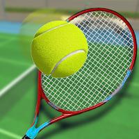Ultimate Tennis Champion 2019 - Pocket Tennis 3D