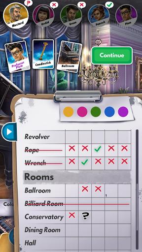 Clue apkdebit screenshots 3