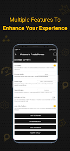 VPN Premium MOD APK by VPN LLC 4