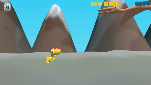 Dinosaur Run  Pc-softi 24