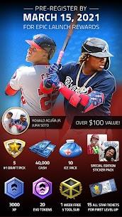 MLB Tap Sports Baseball 2021 9