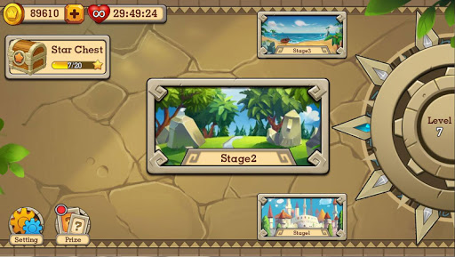 Jungle Marble Blast 2 1.4.5 screenshots 18