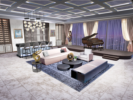 My Home Design - Luxury Interiors android2mod screenshots 3