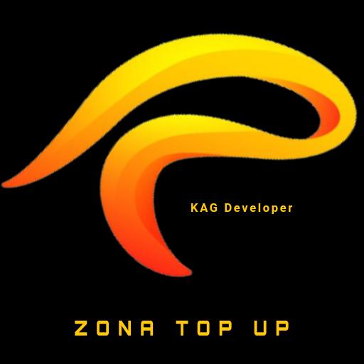 Zona Top Up Game Murah