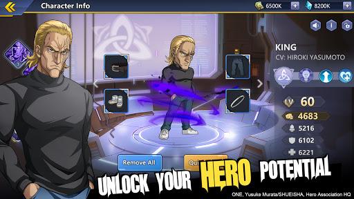 One-Punch Man: Road to Hero 2.0  Screenshots 6