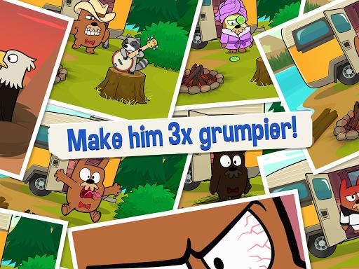 Do Not Disturb 3 - Grumpy Marmot Pranks! 1.1.6 screenshots 10