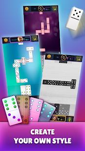 Dominoes - Offline Free Dominos Game screenshots 3