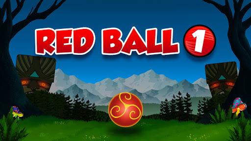 Red Ball 1 2.1.1012 screenshots 9