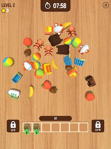 Match Triple 3D - Match 3D Master Puzzle  screenshots 2