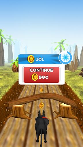 Meedo Ninja screenshots 7