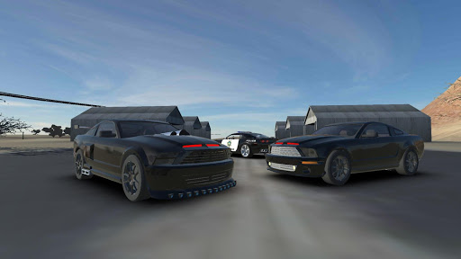 Modern American Muscle Cars 2  Screenshots 3