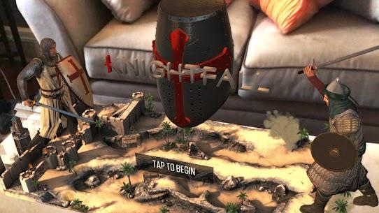 Knightfall™ AR 1