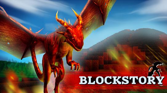 Block Story Premium MOD APK 13.1.0 (Unlimited Money) 1