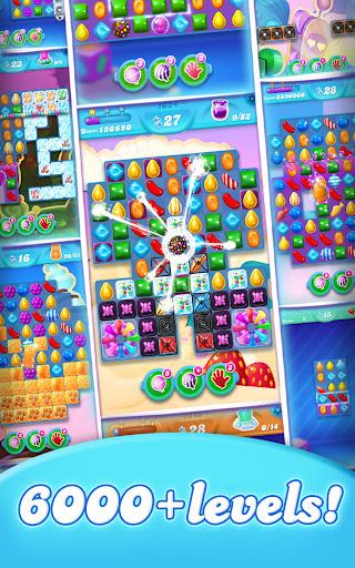 Candy Crush Soda Saga  screenshots 13