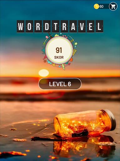 TTS 2021 Online - Word Travel  screenshots 5