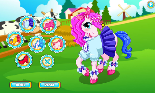 Horse Pet Salon 5.64.2 screenshots 8