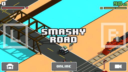 Smashy Road: Arena 1.3.3 screenshots 6