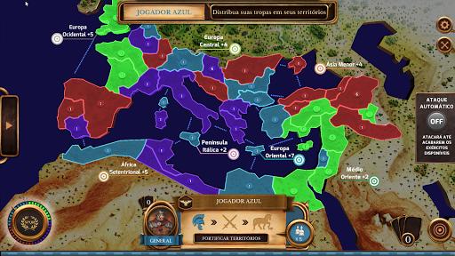 War APK MOD (Astuce) screenshots 6