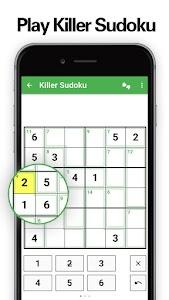Killer Sudoku 2.2.1