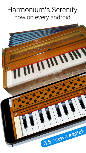 Harmonium harmony_23 Screenshots 1