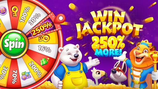 Bingo Wild-Free BINGO Games Online: Fun Bingo Game  screenshots 10