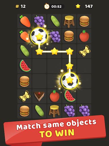 Connect 3D - Tile Pair Matching Puzzle 1.0.2 screenshots 6