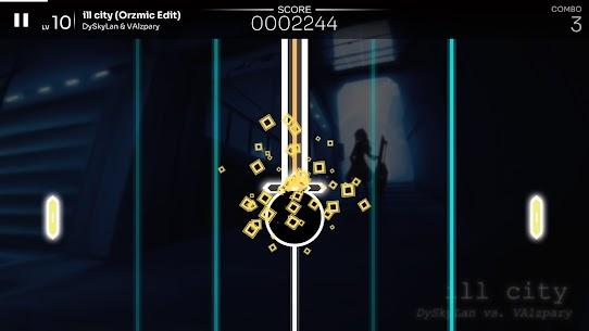 Orzmic MOD (Unlimited Money) 3
