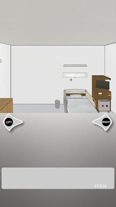 いずれにしろ脱出『病室』 -脱出ゲーム-のおすすめ画像2