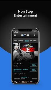 Hothit App Mod APK 1.9 (Premium Unlocked) 5