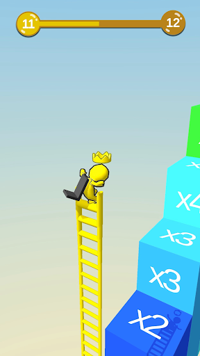 Ladder Race apkpoly screenshots 11
