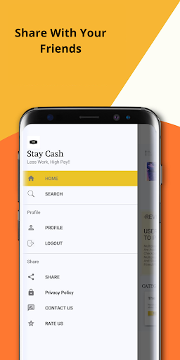 Stay Cash screenshots 2