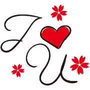 Love Stickers - WAStickerApps
