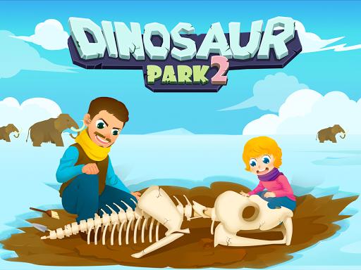 Dinosaur Park 2 - Simulator Games for Kids 1.0.7 screenshots 11