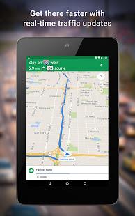 Google Maps 10.85.2 Screenshots 9