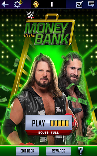 WWE SuperCard - Multiplayer Collector Card Game 4.5.0.5679999 screenshots 14