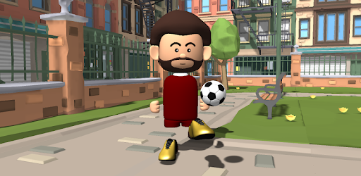 The Real Juggle - Pro Freestyle Soccer - Apps on Google Play