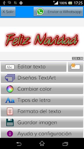 TextArt u2605 Cool Text creator 1.2.2 Screenshots 14