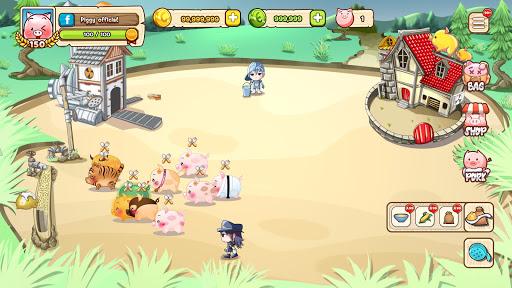 PIGGY เลี้ยงหมูกับเพื่อน 1.0.9 screenshots 1