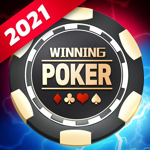 Winning Poker™ - Free Texas Holdem Poker Online