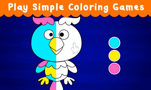 Toddler Games for 2 and 3 Year Olds 3.7.9 Screenshots 3