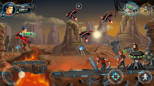 Alpha Guns 2 10.15.7 screenshots 16