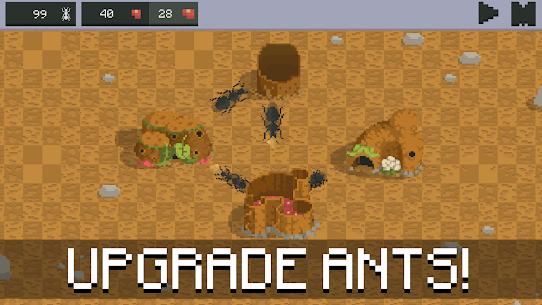 Ant Colony – Simulator Mod Apk 1.4.5_1 (A Lot of Food) 6
