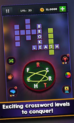 Scary Teacher : Addictive Word Game 2.1 Screenshots 4