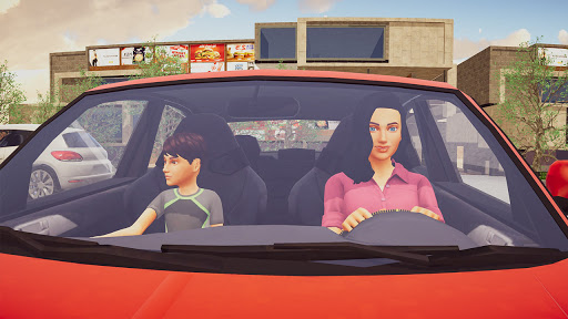 Real Mother Life Simulator- Happy Family Games 3D  Pc-softi 15