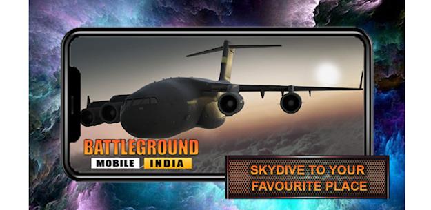 PUBG Battleground Mobile India – BGMI | 2021 1