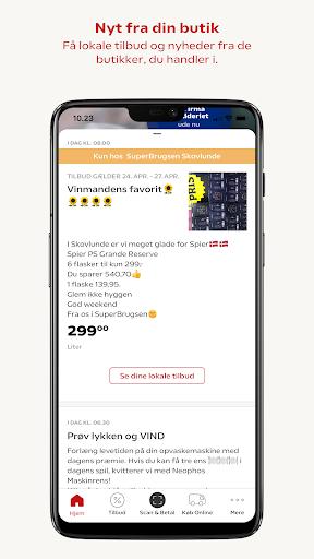 Coop u2013 Buy Online, Scan & Pay, AppKup, Offers apktram screenshots 7